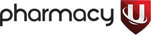 pharmacy U logo